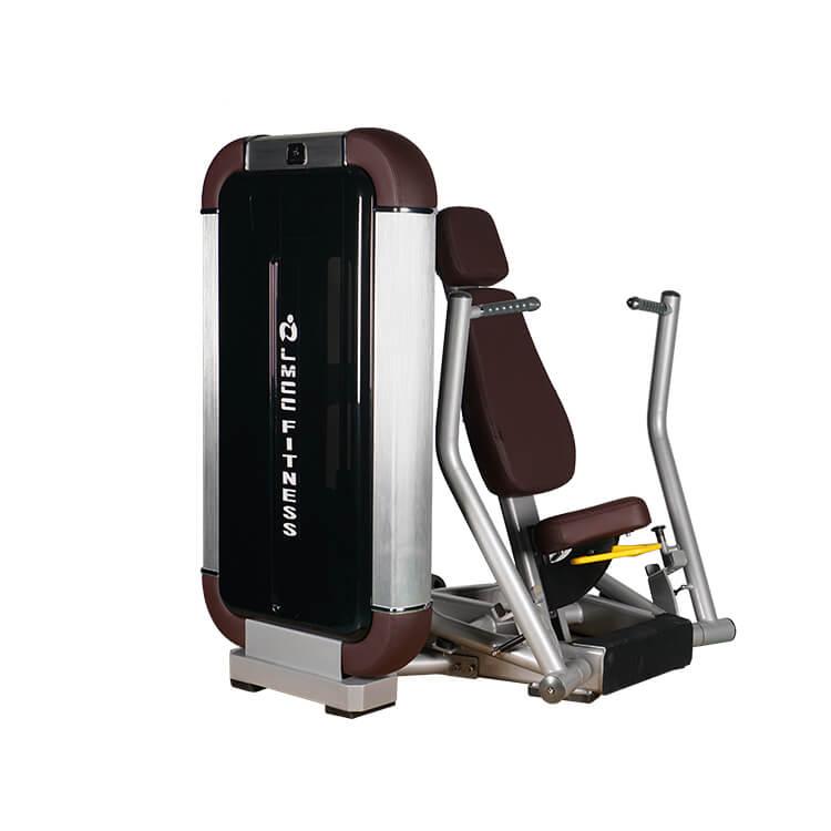 chest exercise machines